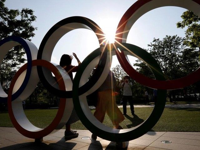 Japan verdoppelt Impfdosen für Olympia-Mitarbeiter