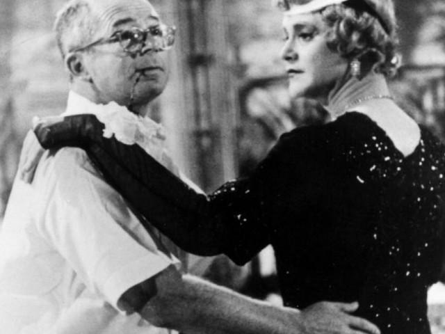 Als Billy Wilder kein König von Hollywood mehr war