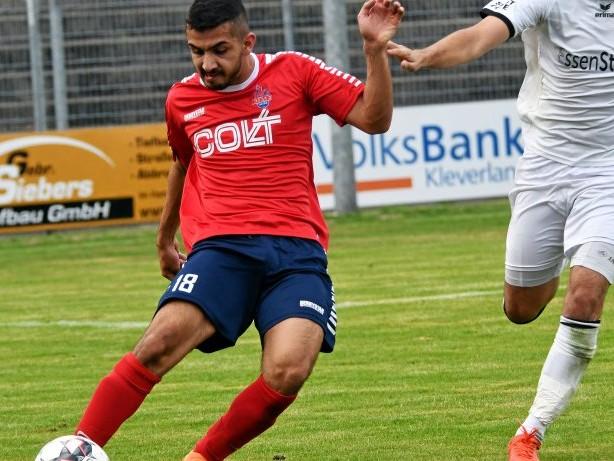 Fußball-Oberliga: Fußball-Oberliga: 1.FC Kleve erwartet kriselnden FC Kray