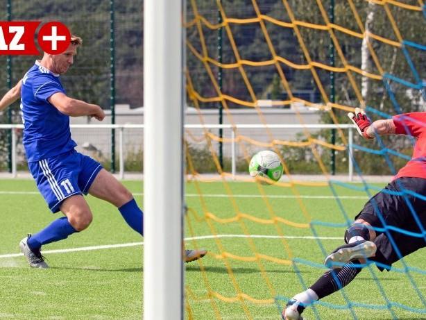 Fußball Stadtmeisterschaft: FC Sandzak-Hattingen hätte nur Rumpfkader für Stadtturnier