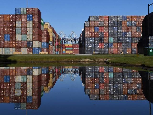 Trotz Materialmangel und gestörten Lieferketten: Experte erwartet Exportwachstum