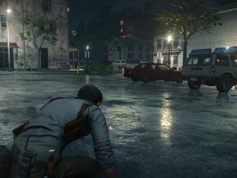 Video-Guide: The Evil Within 2