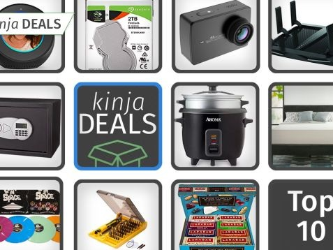 The 10 Best Deals of January 23, 2018