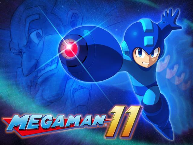 Mega Man 11: Jump'n'Shoot zum 30jährigen Jubiläum angekündigt
