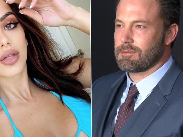 Entschuldigung auf TikTok: Frau gibt Ben Affleck auf Dating App einen Korb