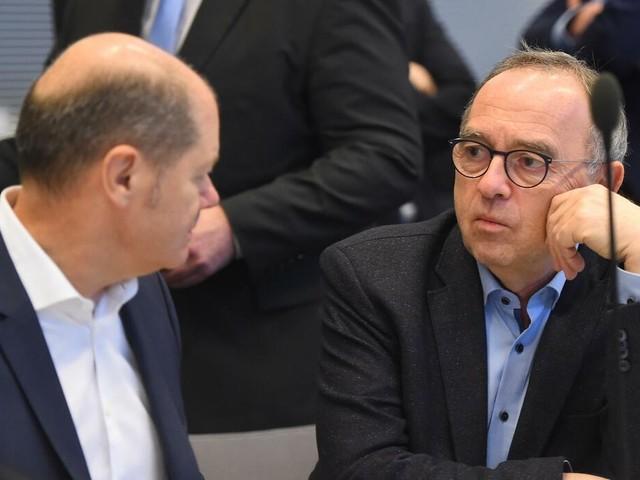 Coronakrise: SPD will keine Debatte um Exit-Strategie führen – Kanzleramt lehnt Erleichterungen vor dem 20. April ab
