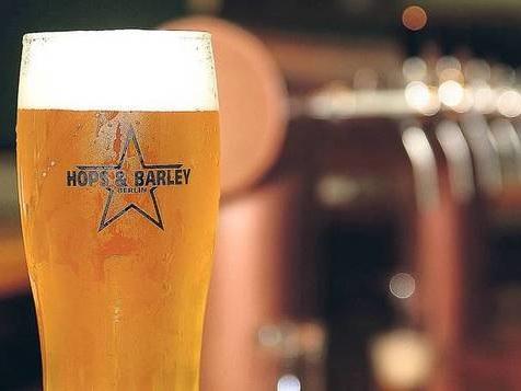 Bier könnte zum Luxusgut werden