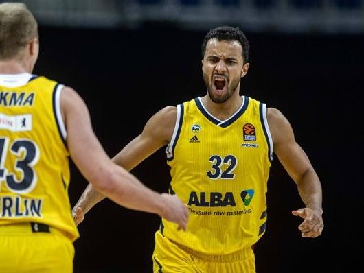 Albas Euroleague-Saison: Weit weg und doch nah dran