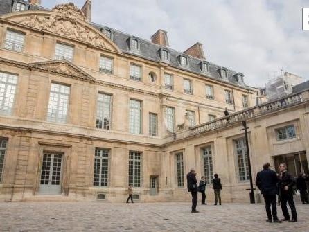 Pariser Picasso-Museum erhält acht Werke des Künstlers