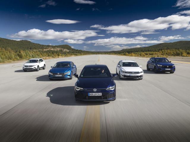 VW: Plug-in-Hybride als Brückentechnologie