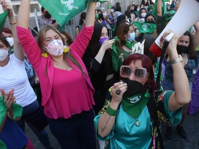 Konservatives Chile auf dem Weg zur legalen Abtreibung