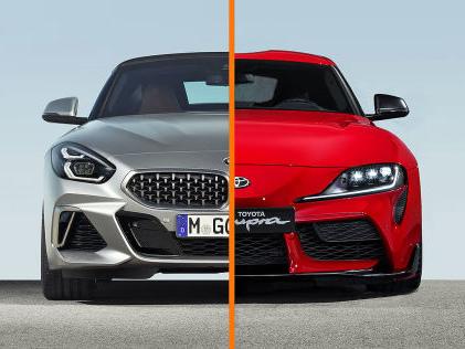 Badge-Engineering: Diese Autos sind Technik-Brüder Andere Hülle, gleicher Inhalt!