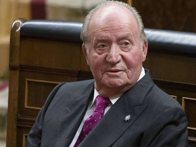 Juan Carlos I.: Niemand will seine königliche Yacht kaufen