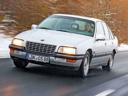 Umweltzonen: Fahrverbote für alte Benziner Fahrverbote gefährden Youngtimer