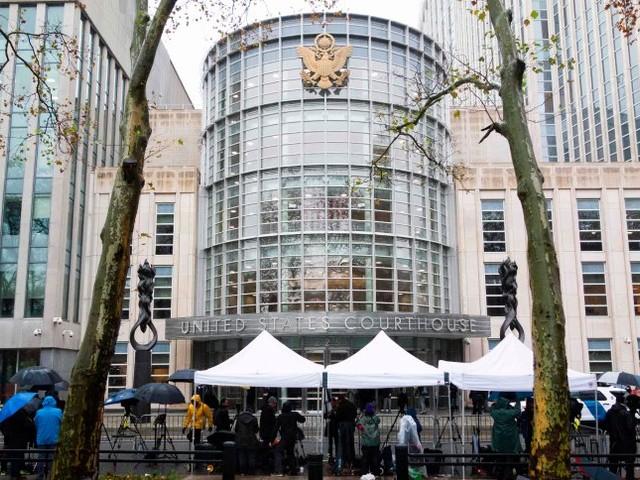 """New York: Eröffnungsplädoyers im Prozess gegen Drogenboss """"El Chapo"""" verzögern sich"""