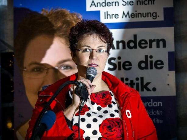 Nicole Jordan: Ehemann von Hamburger AfD-Politikerin nach Angriff verletzt