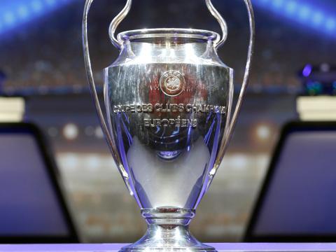 Ajax Amsterdam gegen Bayern München im Live-Stream: So verfolgen Sie das Champions-League-Spiel online