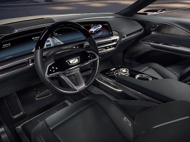 Cadillac Lyrik: Neue Zeiten