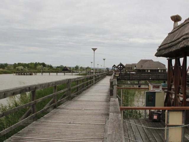Ungarisches Tourismus-Projekt bedroht Weltkulturerbe Neusiedler See