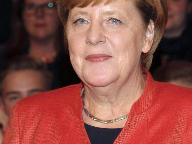 """""""Wahlarena"""": Angela Merkels emotionaler Moment"""