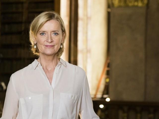 """Johanna Rachinger: """"Wir sind bisher gut durch die Krise gekommen"""""""