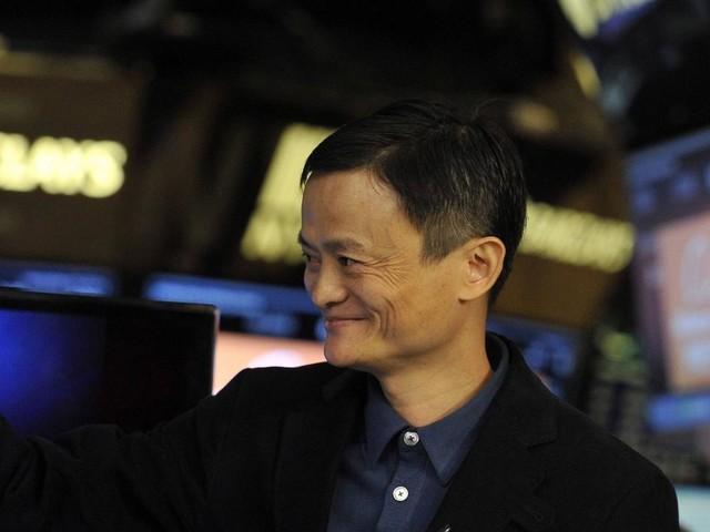 Früher nicht mal Tellerwäscher, heute Milliardär: Jack Ma zieht sich bei Alibaba zurück