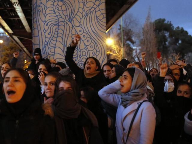 """""""Irans Regime ist sehr nervös"""""""