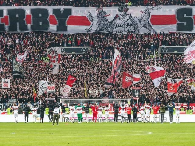 VfB Stuttgartgegenden SV Sandhausen live im TV und Stream!