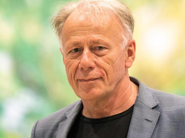 """Grünen-Urgestein Jürgen Trittin: """"Wir haben uns nicht verführen lassen"""""""