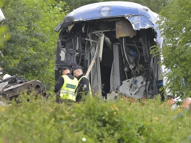 Zug aus München in Tschechien verunglückt – Tote und Verletzte