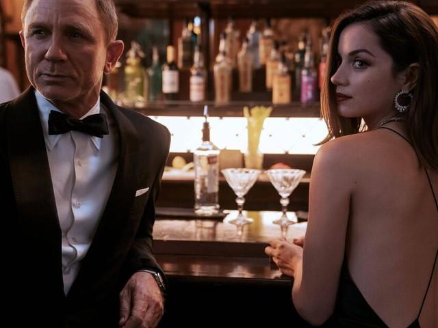 Kinostart von James Bond: Der Geheimagent im Wandel der Zeit