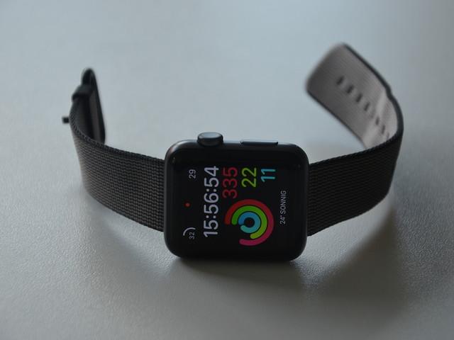 Apple Watch: 15 Millionen verkaufter Geräte für 2017 prognostiziert