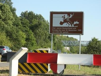 Ab durch die Mitte Deutschlands in Südniedersachsen