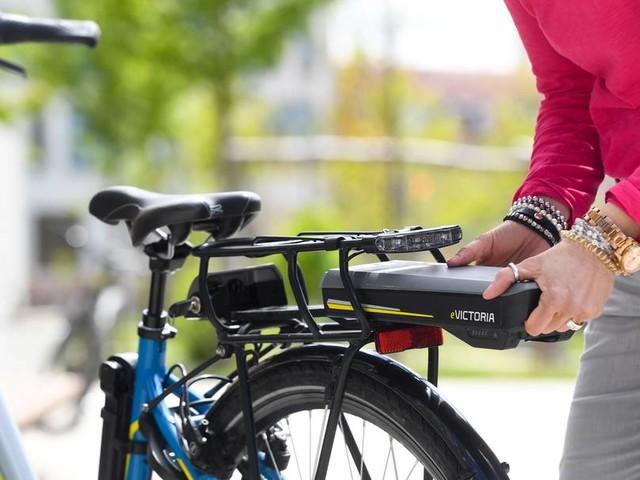 5 Tipps zur richtigen Reinigung des E-Bikes