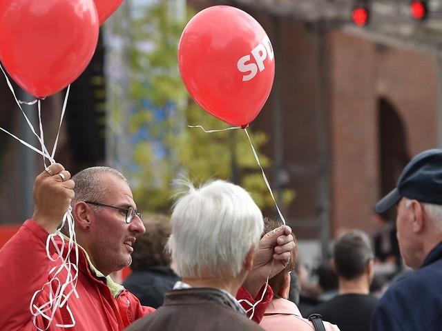 RTL/n-tv Trendbarometer: Die SPD hat ihre Heimat verloren