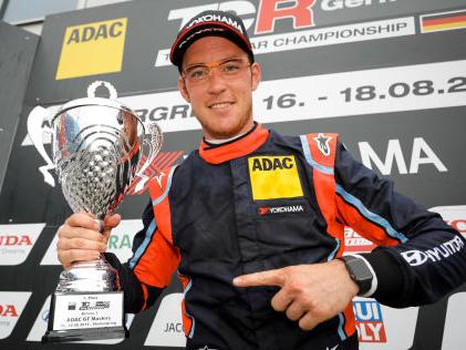 TCR Germany: Rallye-Star gewinnt Neuville siegt beim Gaststart