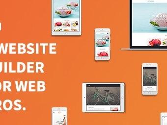 Create a Mobile Website with Duda's Mobile Website Builder