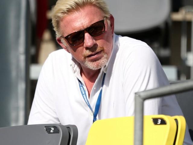Boris Becker nach Kritik an Naomi Osakas Wimbledon-Absage unter Beschuss