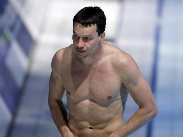 Deutschlands Fahnenträger: Mit dieser kuriosen Methode bereitete sich Wasserspringer Patrick Hausding auf seine letzten Olympischen Spiele vor