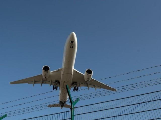 Luftfahrtbranche und Corona: Buchungssystem-Anbieter sieht Lichtblick bei Flugbuchungen