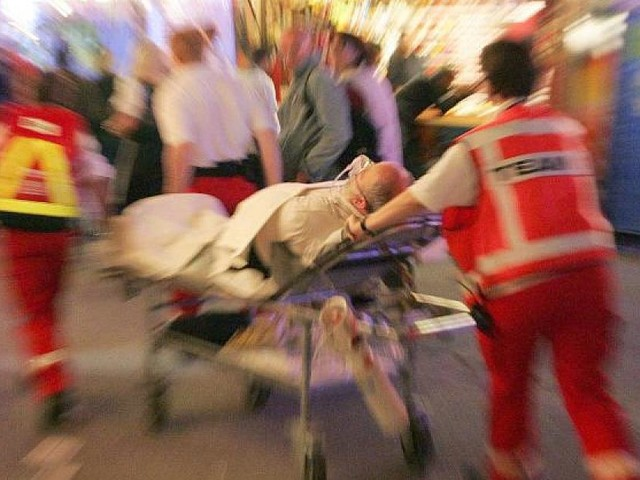 +++ Oktoberfest im Live-Ticker +++ - Mehr als 20 Wiesn-Mitarbeiter in Krankenhaus eingeliefert