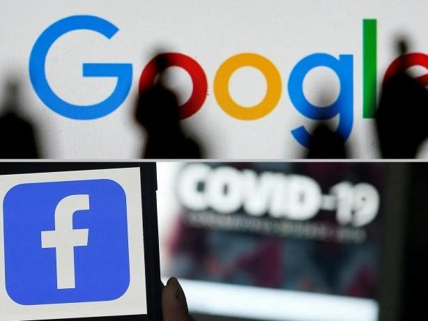 Impfpflicht bei Google und Facebook für Arbeit im Büro