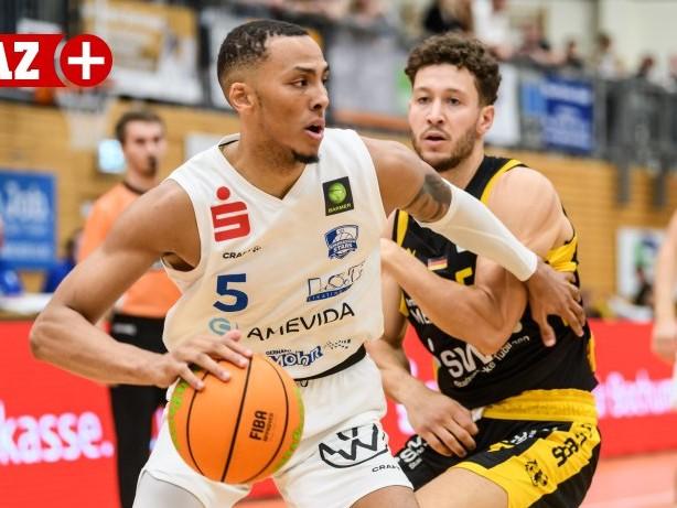Basketball - 2. Liga ProA: Sparkassen Stars Bochum mit erstem Saisonsieg in der ProA
