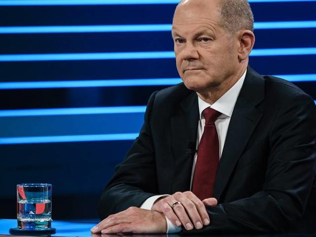 """ZDF-""""Politbarometer"""": SPD-Vorsprung schmilzt, Union holt leicht auf"""