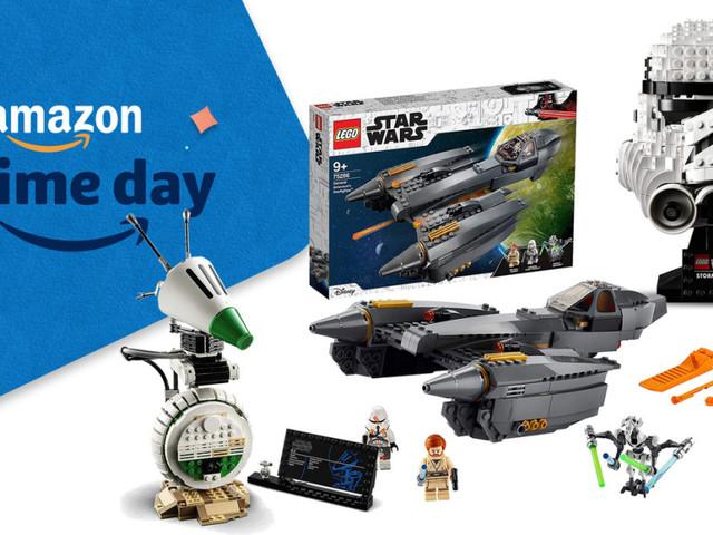 Prime Day: Die besten Lego-Deals in der Übersicht