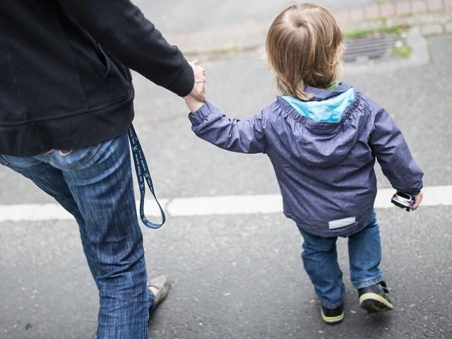 Säumige Väter: Staat kann Unterhaltsvorschuss kaum zurückholen
