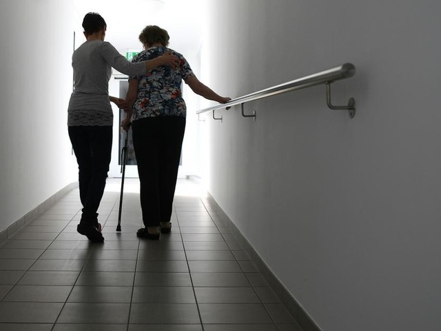 Politik vergisst auf die Wohnsituation älterer Menschen