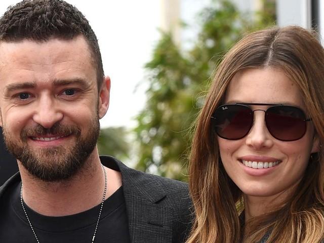 Justin Timberlake entschuldigt sich fürs Händchenhalten