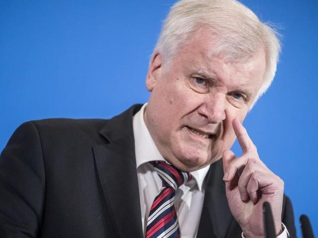 Innenminister Seehofer prüft Konsequenzen für Beamte