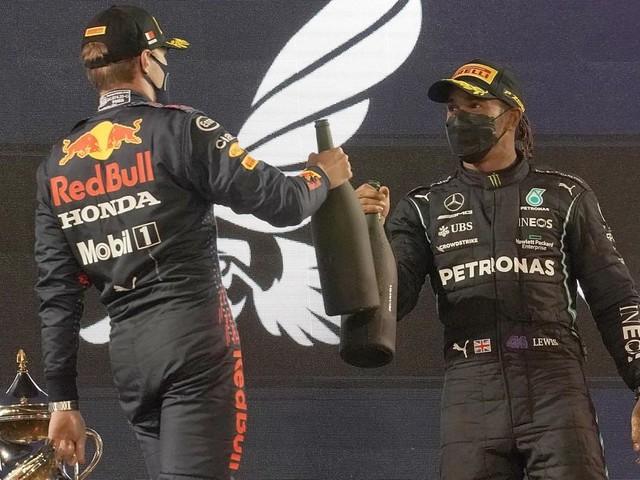 Endlich Konkurrenz für Mercedes-Pilot Lewis Hamilton